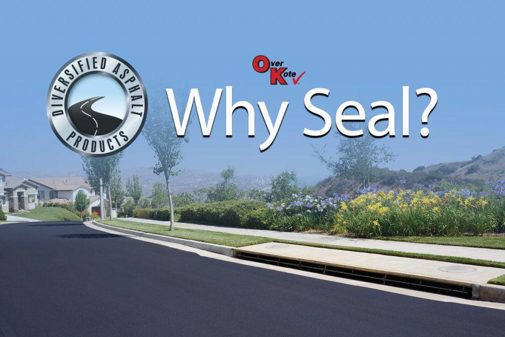 OverKote Seal Preventative Maintenance